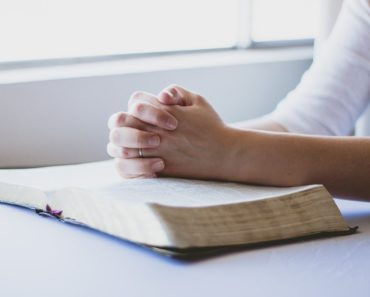 5 Biblical Prayers That Are Guaranteed To Change Your Life