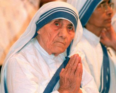 Prayer for Those Who Want the Miracle of the Holy Mother Teresa