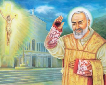 Call on Padre Pio with this Powerful Prayer and He will Intercede for You Today