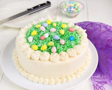20 Simple and Easy Easter Cake Recipes For Catholics