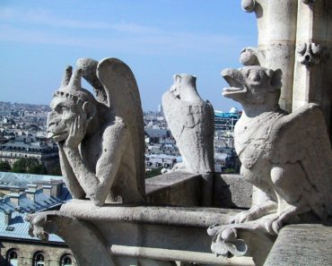 Top 10 Hidden and Unknown Facts About Notre Dame Cathedral
