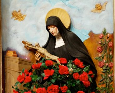 Prayer to Saint Rita for Impossible Cases – Very Powerful