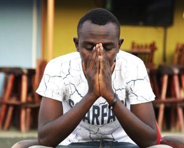 A POWERFUL DAILY PRAYER