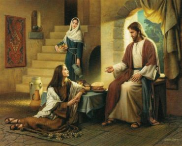 Powerful Miracle Prayer to St. Martha the sister of Lazarus
