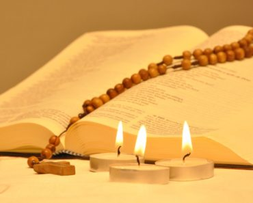 Benefits of the Rosary