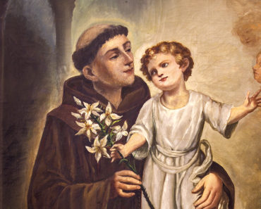 Unfailing Prayer to St. Anthony – Very Powerful