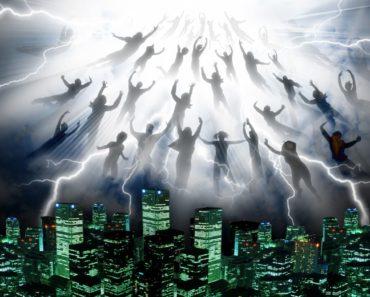 Exposing the False Doctrine of Rapture