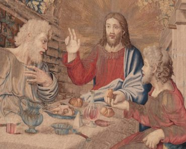The Saint Who Didn't Eat Anything but the Eucharist for 13 Years