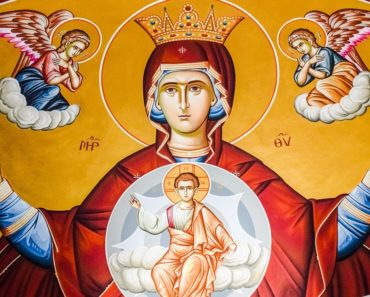 Here Are Bible Verses That Support Every Catholic Teaching About The Virgin Mary