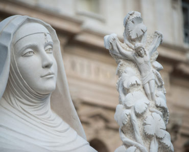 Powerful Prayer to St. Rita for Healing