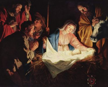 A Powerful Christmas Prayer