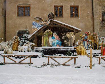 Powerful Christmas Anticipation Prayer