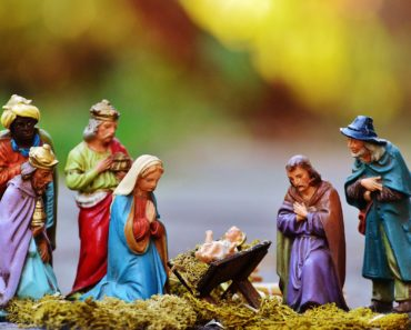 Christmas Miracle Prayer for A Sick Person