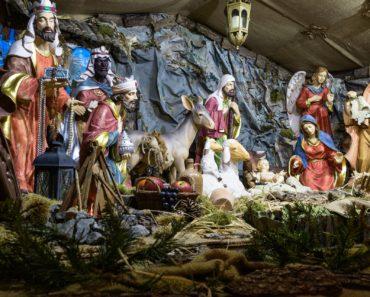 The Miraculous Christmas Prayer