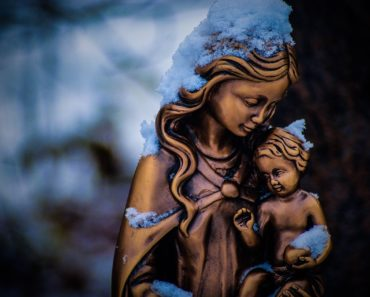 3 Day Miracle Prayer To The Blessed Virgin Mary