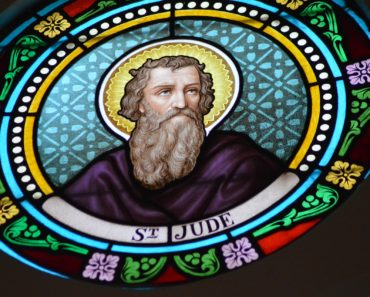 Say This Prayer Everyday to St Jude Thaddeus for Visible and Speedy Help in Despaired Cases