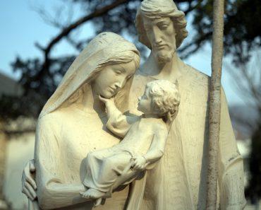 12 Short Prayers invoking the name of Jesus