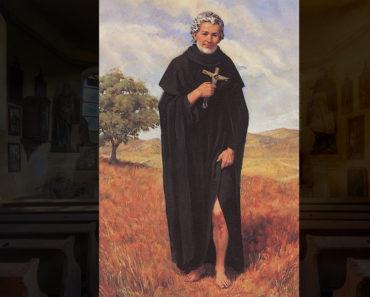 A Novena Prayer to Saint Peregrine