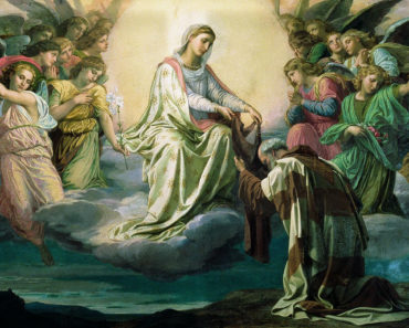 The True Story Behind Our Lady Of Mount Carmel