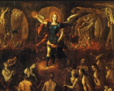 Did Jesus Believe in Purgatory?