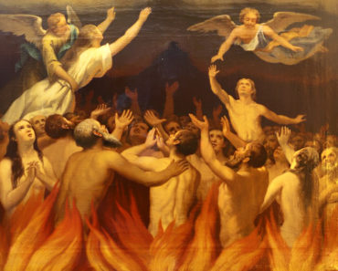 5 Ways to Pray for the Holy Souls in Purgatory