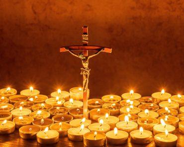 Why Do Catholics Use Candles at Mass?