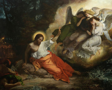 How Making a Perfect Contrition Before You Die Can Save Your Soul