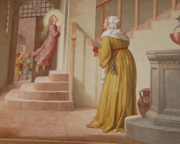 Did You Know Catherine of Siena Was Not a Nun?