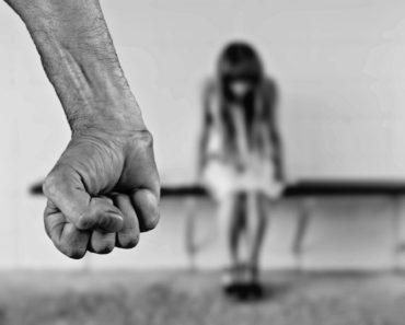 Prayer Against Domestic Violence