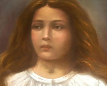 What Maria Goretti Did to Alessandro Who Stabbed and Tried to Rape Her