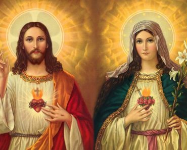 The Blessings of Devotion to the Sacred Heart of Jesus