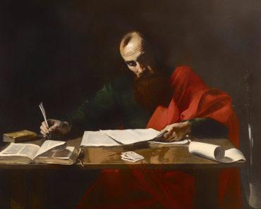 Prayer to Paul As Your Patron Saint