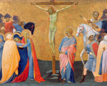 Chaplet of the Precious Blood of Jesus