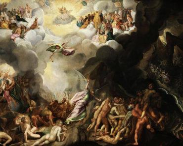 Prayer to Saint Michael (Help Against Spiritual Enemies)