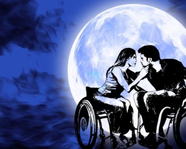 A Prayer for the Disabled