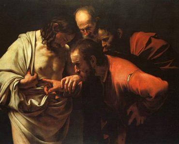 St.Thomas the Apostle