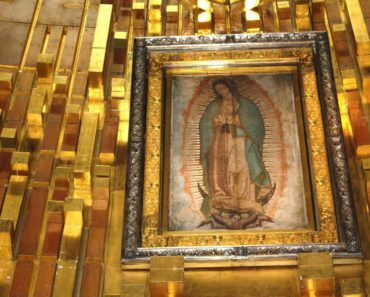 Our Lady of Guadalupe Gave My Family a Miracle