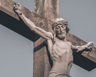 The Litany of Exultation is the Right Prayer for a Challenging Year