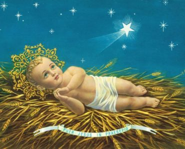 Powerful Prayers to Infant Jesus for Good Health, Blessings and Protection
