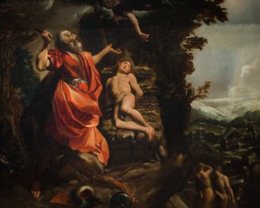 Was Abraham Justified Before Men or God?