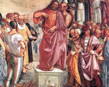 Who Is the Antichrist and What Does the Bible Says About Him?