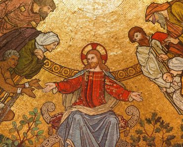 The Prayer – O Most Loving Jesus by St. Louis Maria De Montfort