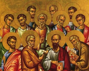 Why St. James the Just Could Not Possibly Be the Literal Brother of Jesus Christ