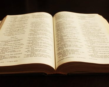 """Is the Protestant Canon Determined by Matthew 23:35 – """"From Abel to Zechariah""""?"""