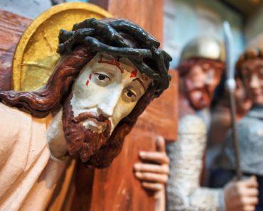 Catholic Atonement Explained