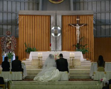 Ten Reasons Why There is Nothing More Important than the Holy Mass