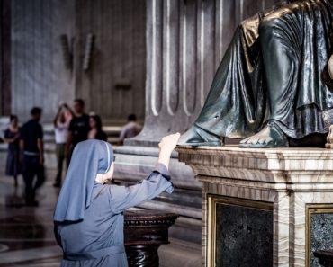 Heavenly Witnesses to the Catholic Faith
