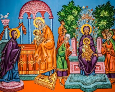 Immaculate Conception, Assumption, and Queenship