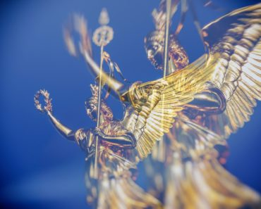 Angels in Holy Scripture