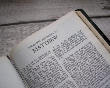 Is It Only Protestants That Believe in the Inerrancy of the Bible Instead of Catholics?